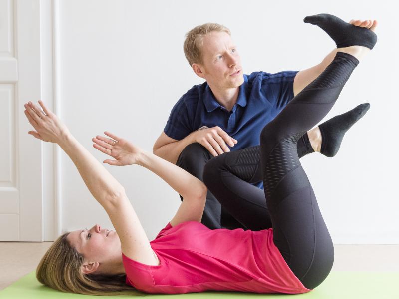 Haltung als Ursache im Fokus - ANALYSE, UMLERNEN, NACHHALTIGKEIT - Haltung und Bewegung, Schmerzen und Verspannungen