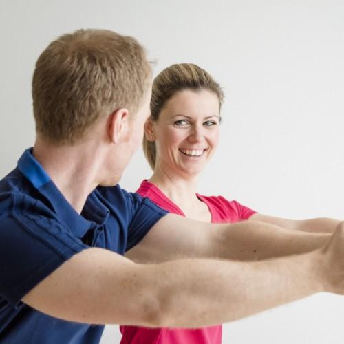 Zuckerhut Training - Matthias Zuckerhut - Ganzheitliches Training und Physiotherapie